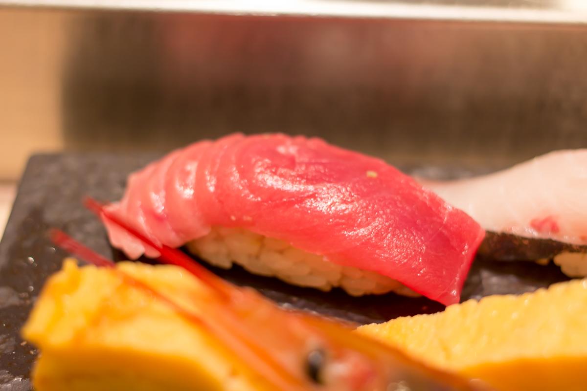 寿司の美登利 赤坂店(9)
