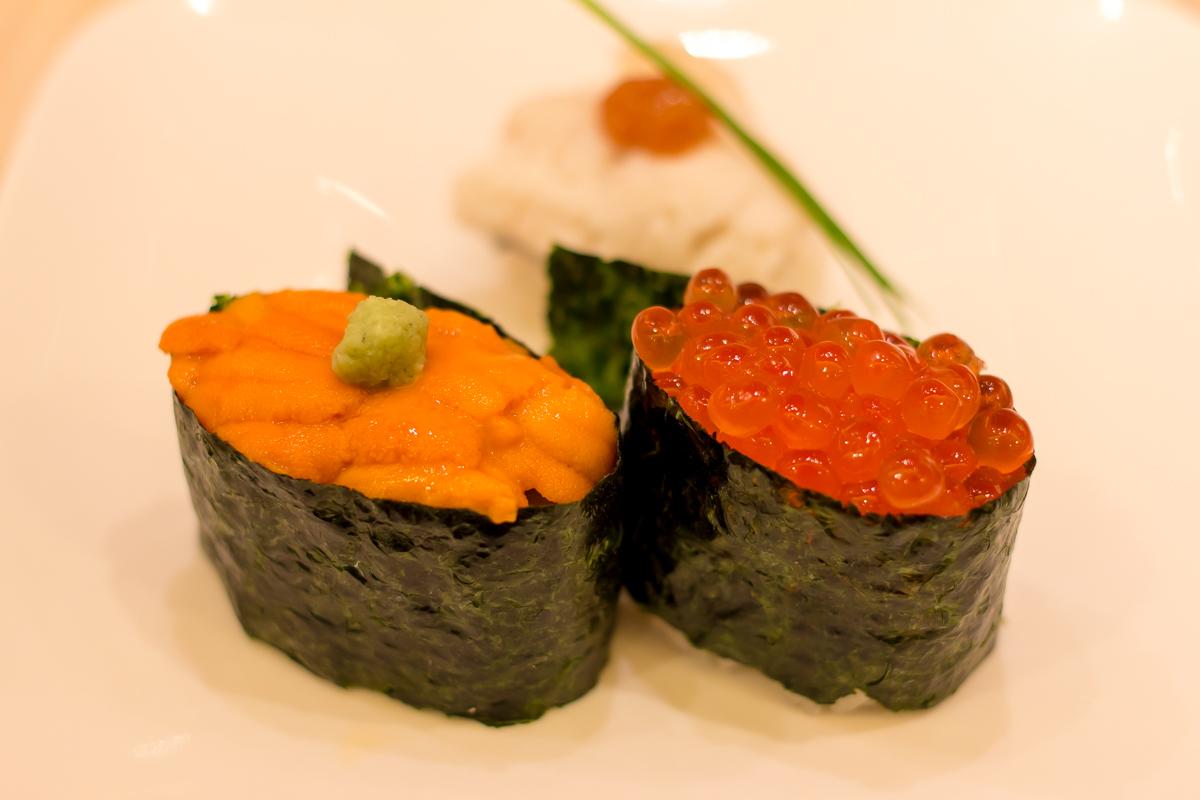 寿司の美登利 赤坂店(11)