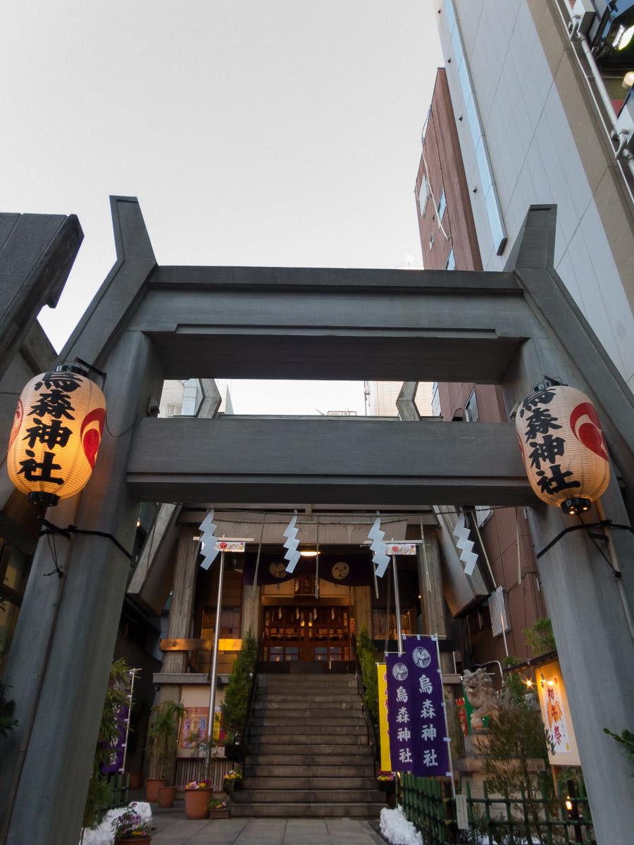 新橋散策(27)