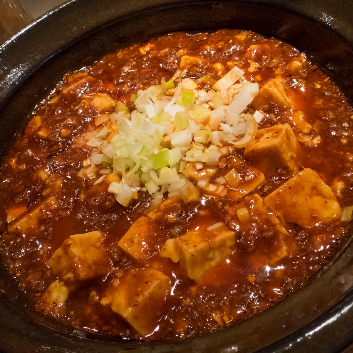 東京麻婆食堂(6)