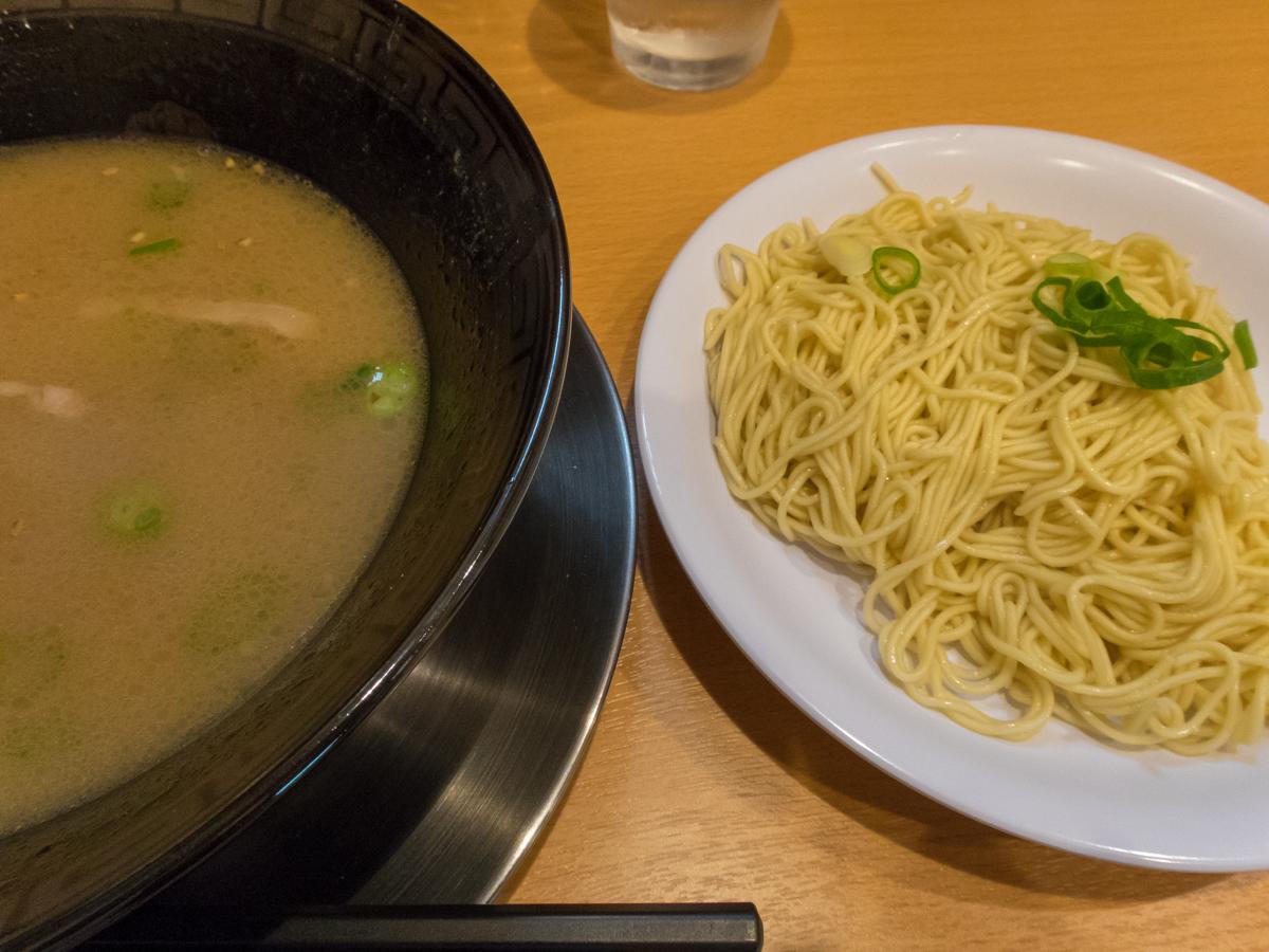 博多ラーメン和(4)