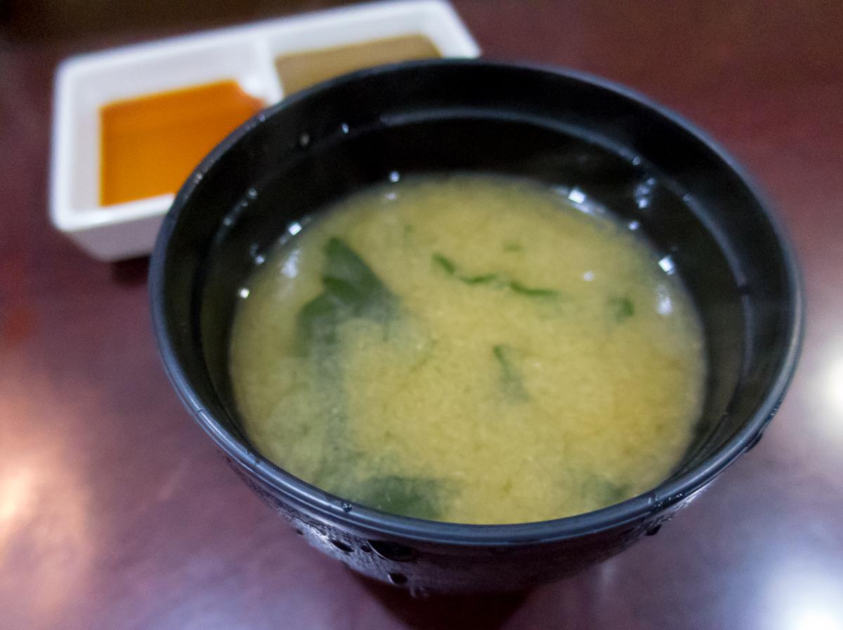 牛かつおか田(5)