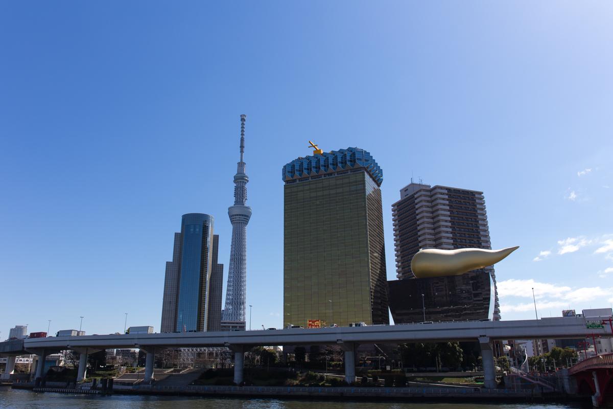 浅草散策(1)