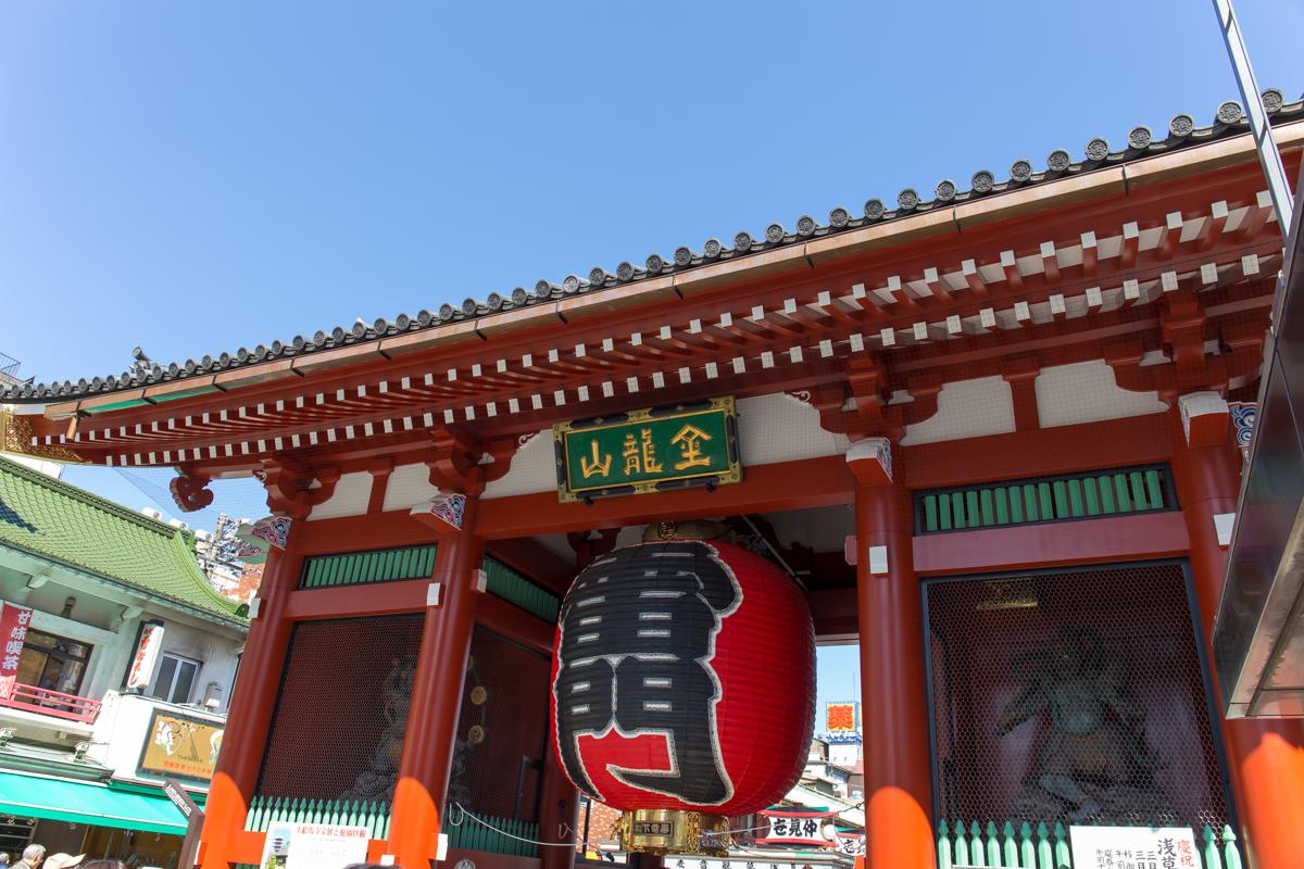 浅草散策(4)