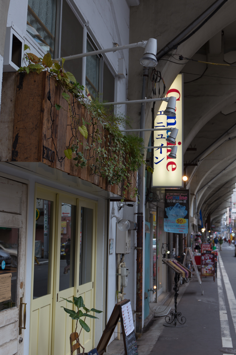浅草橋散策(11)