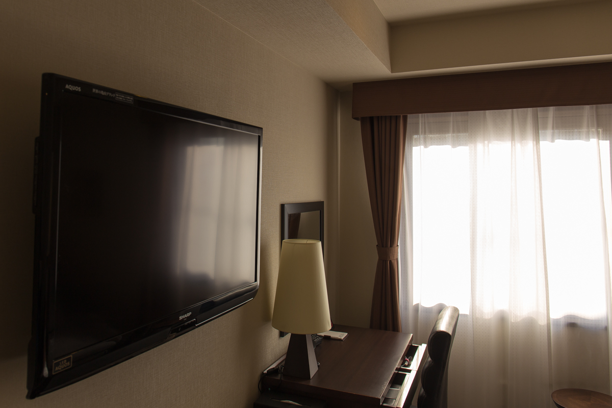 宿泊ホテル(2)