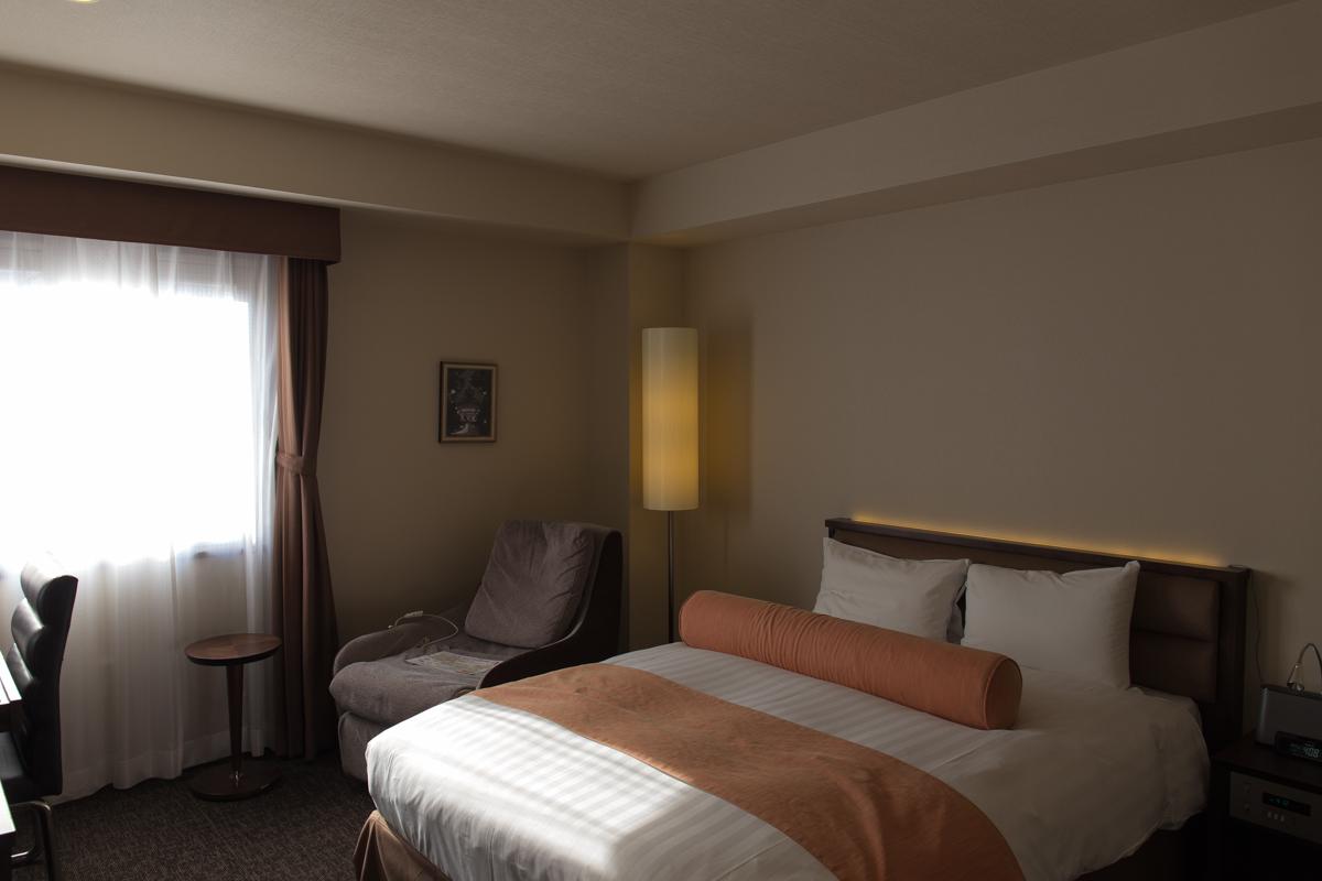 宿泊ホテル(1)