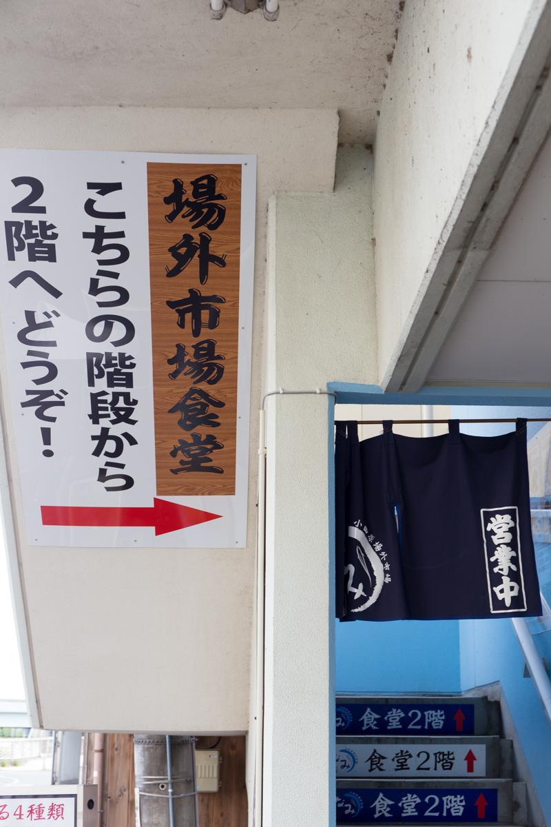 小田原の朝(11)