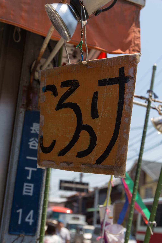 長谷寺散策(17)