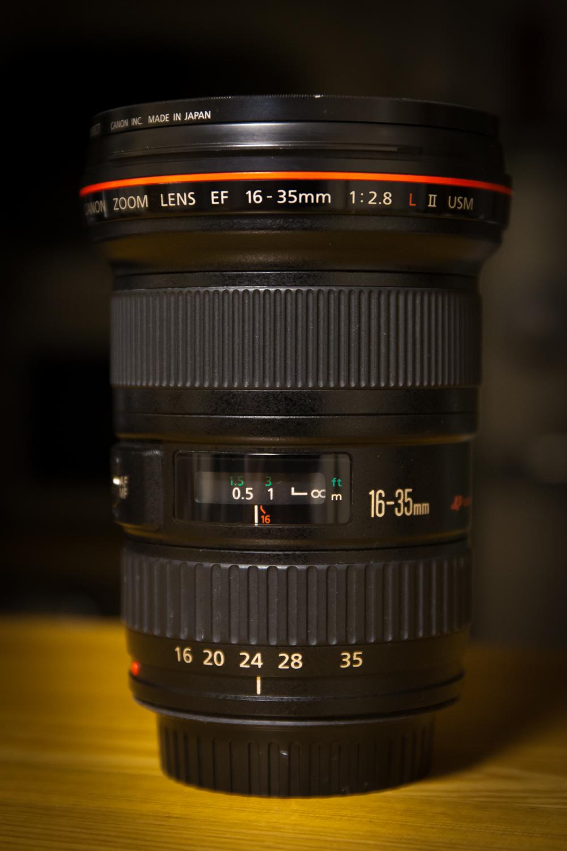 EF16-35mm F2.8L II USM(1)