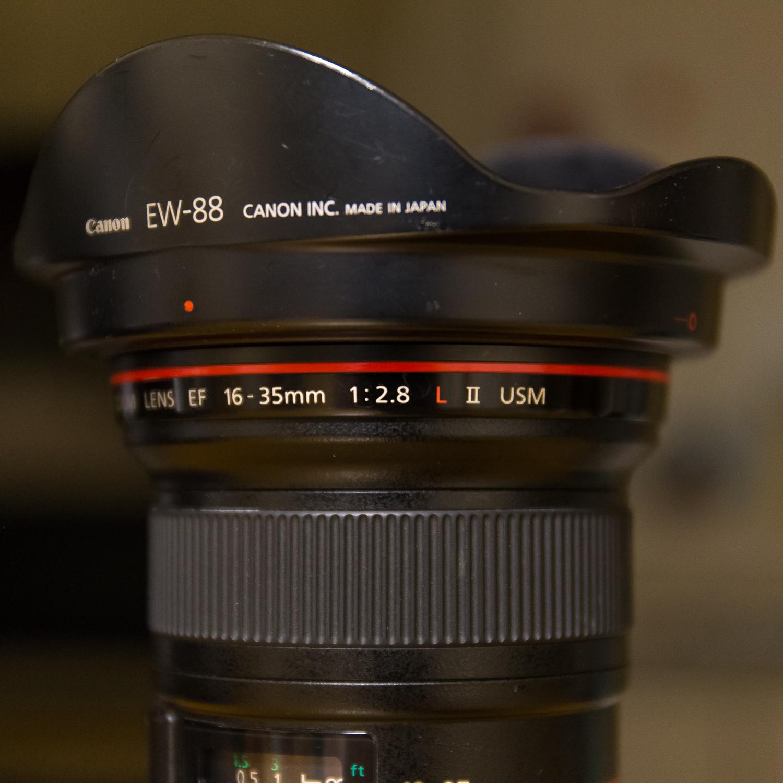 EF16-35mm F2.8L II USM(5)