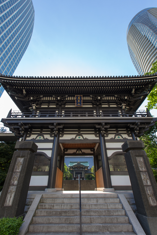 虎ノ門&東京タワー(4)