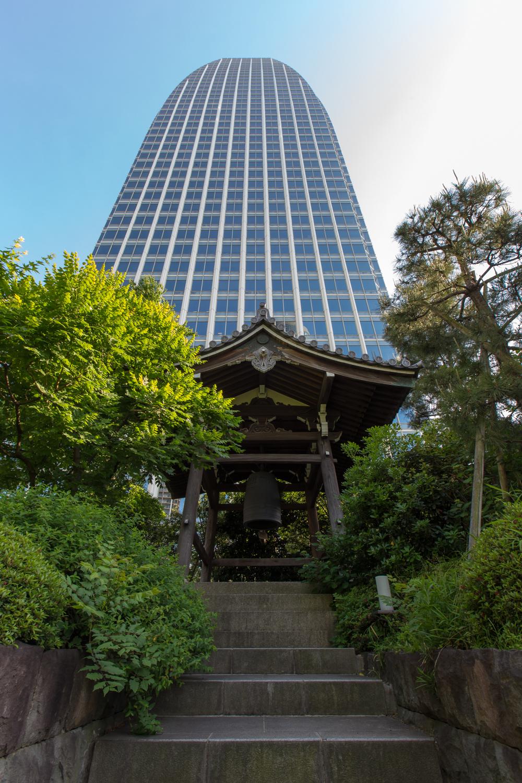 虎ノ門&東京タワー(5)