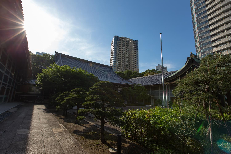虎ノ門&東京タワー(6)