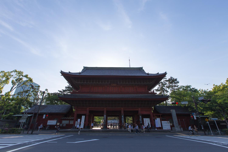 虎ノ門&東京タワー(8)