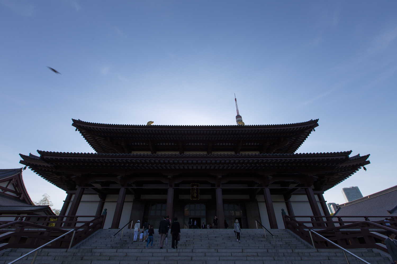 虎ノ門&東京タワー(9)