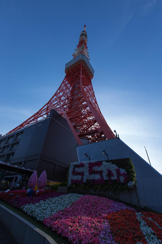 虎ノ門&東京タワー(10)