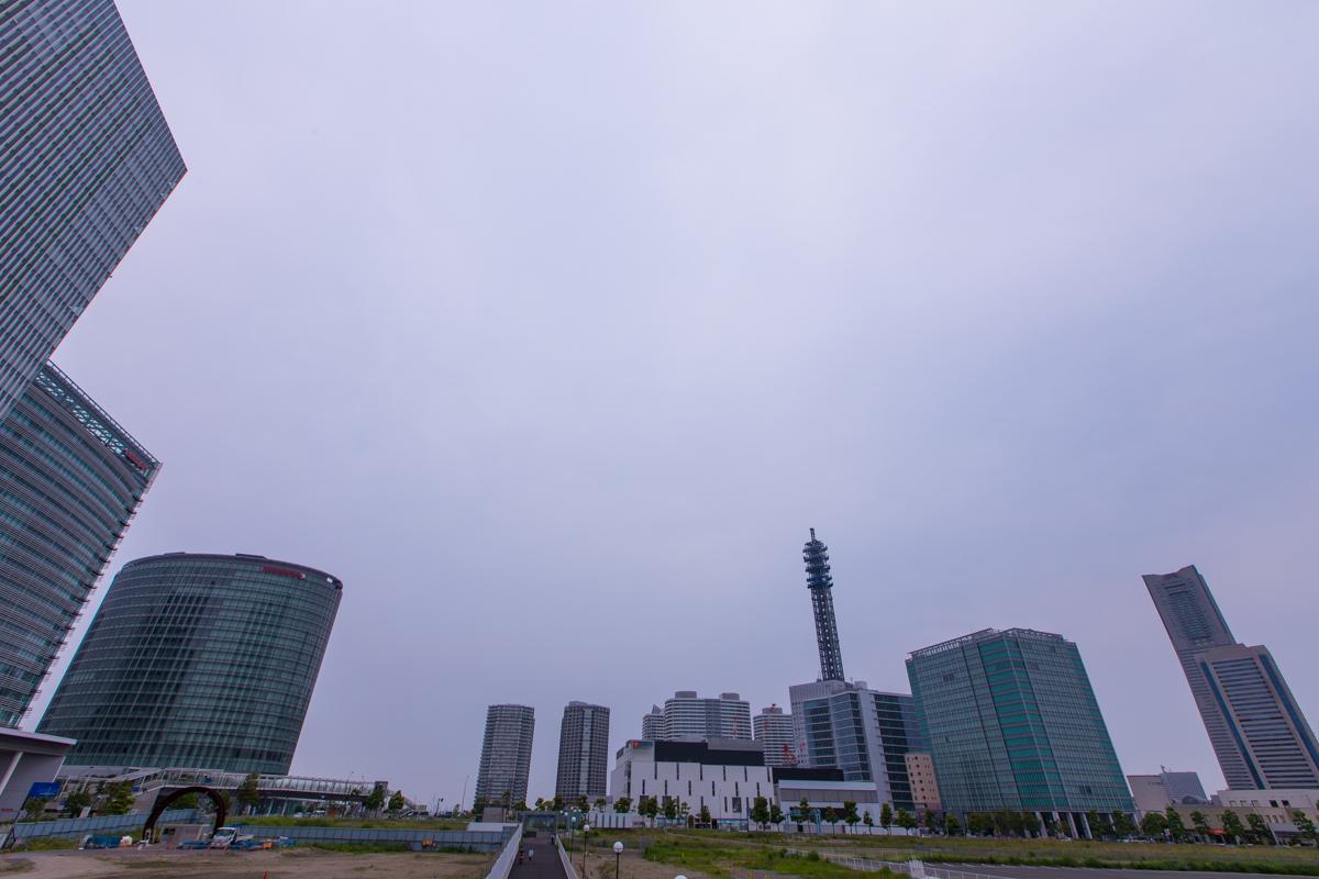 横浜散策その3(2)