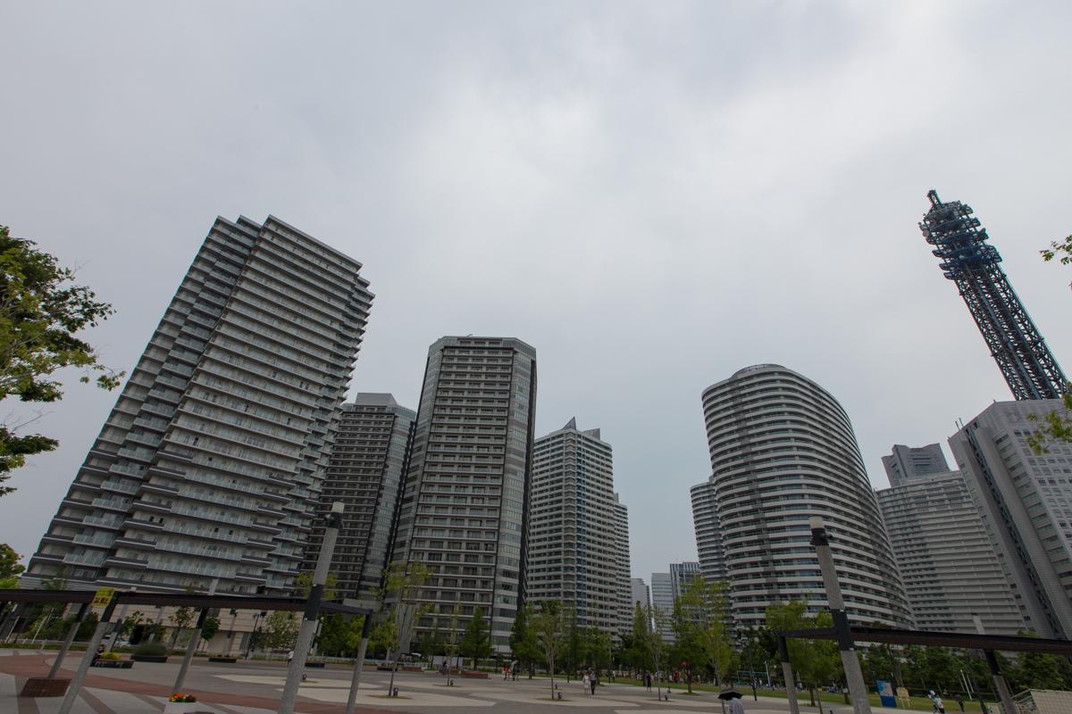 横浜散策その3(3)