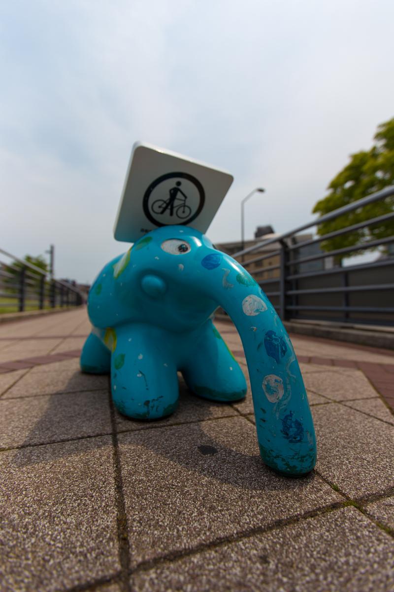 横浜散策その3(9)