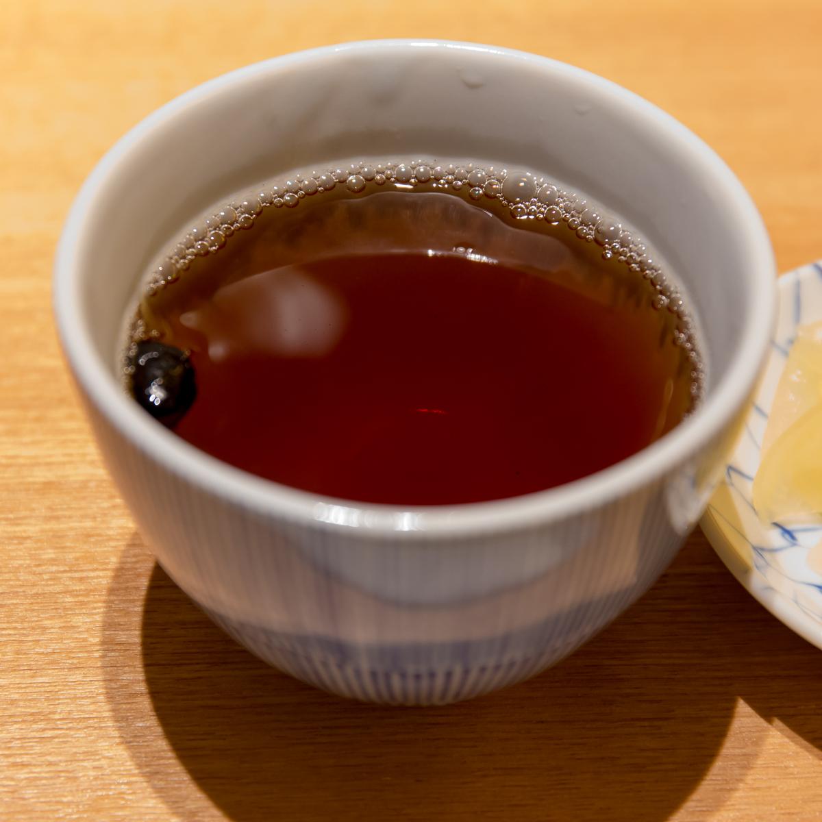 天丼金子屋赤坂店(6)