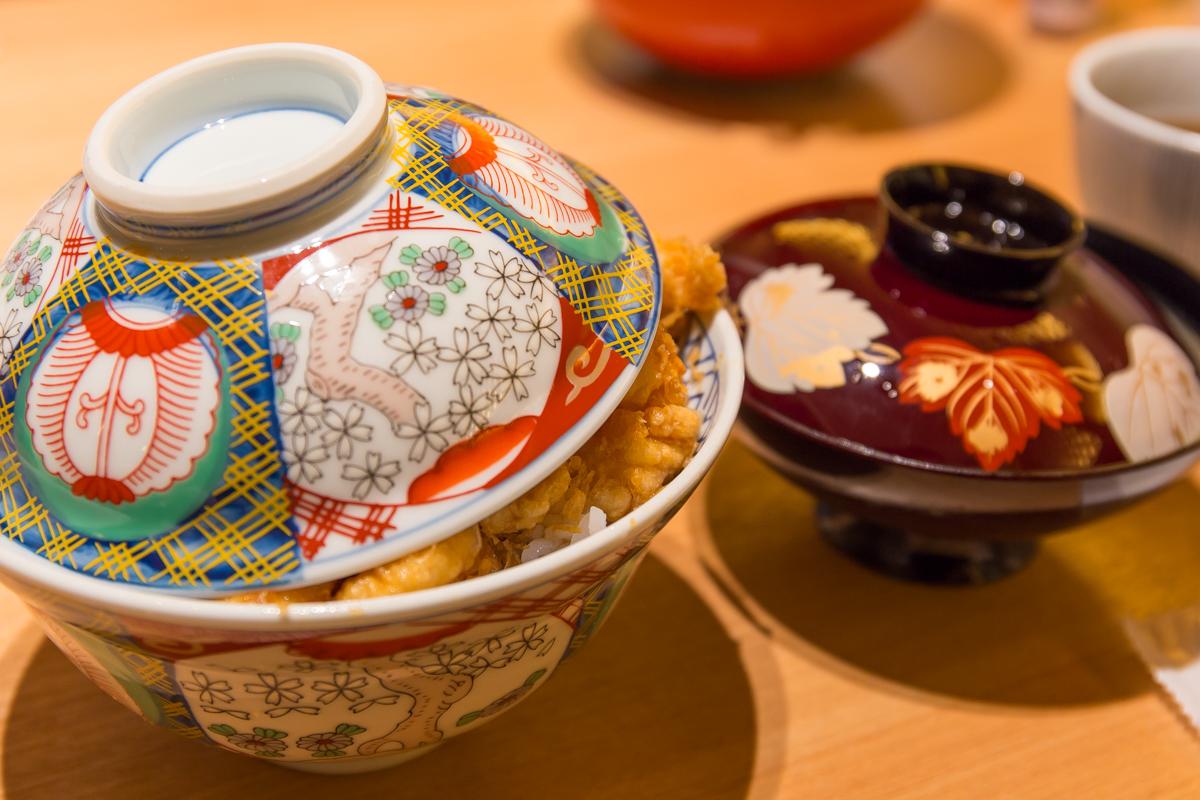 天丼金子屋赤坂店(7)