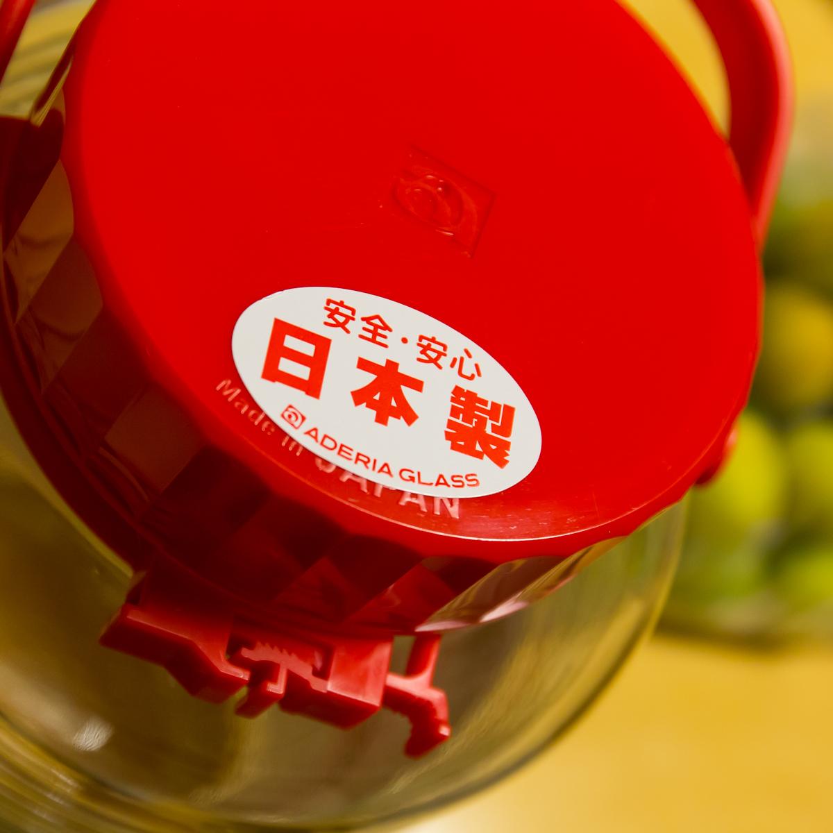 自家製梅酒2014モデル(4)