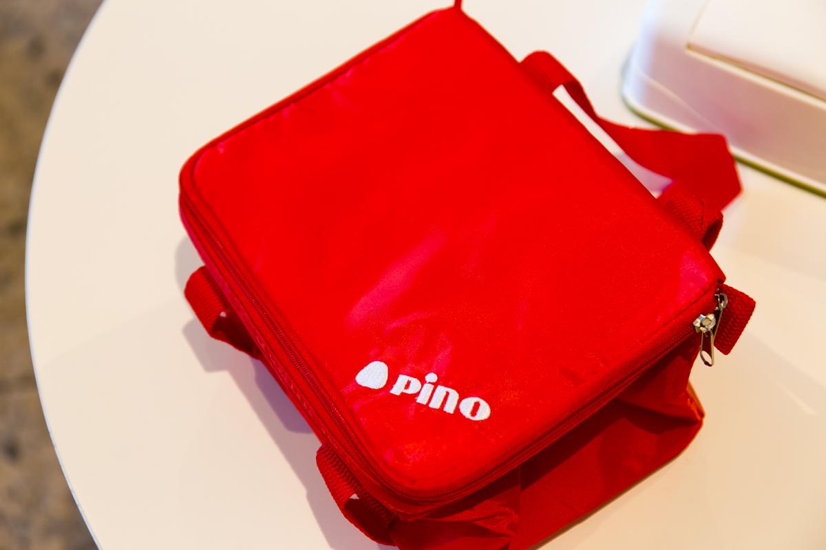 「pino(ピノ) まるごとアーモンド味」(9)