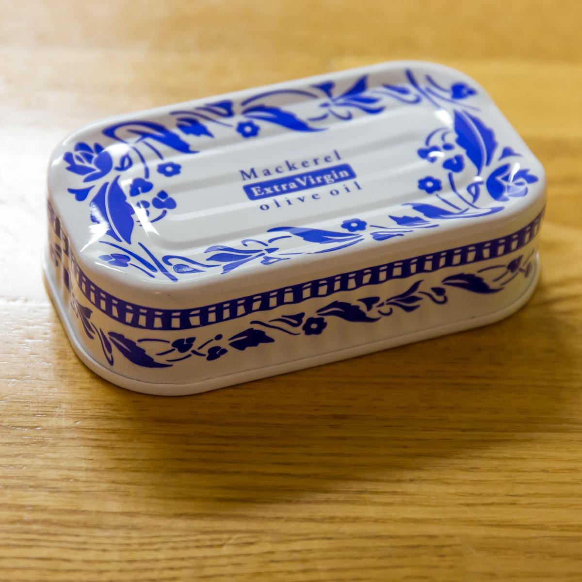 缶詰(5)