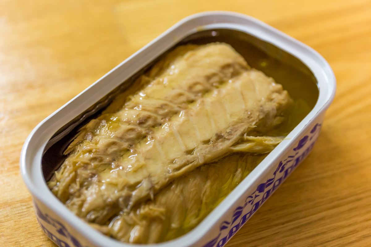 缶詰(7)