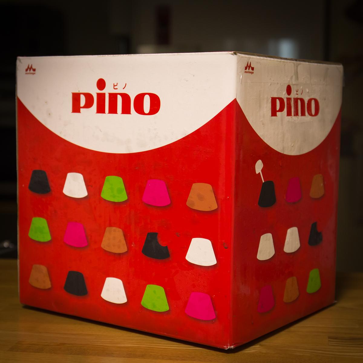 「pino(ピノ) まるごとアーモンド味」(13)