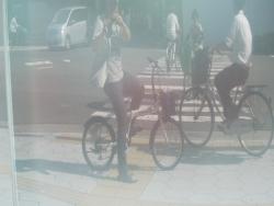 川上自転車