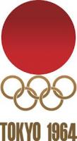 東京オリンピックポスター