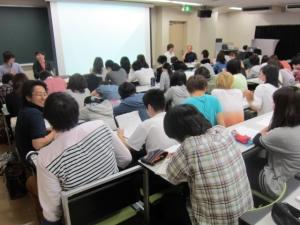 201教室