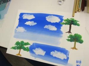学生の樹木1