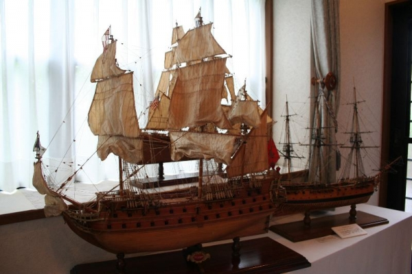 s140505帆船