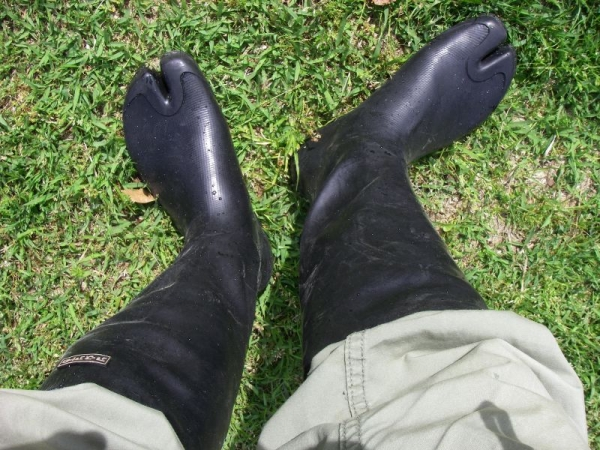 s140512田圃靴