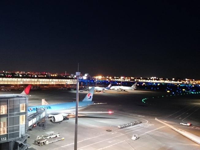 羽田空港国際線ターミナル6