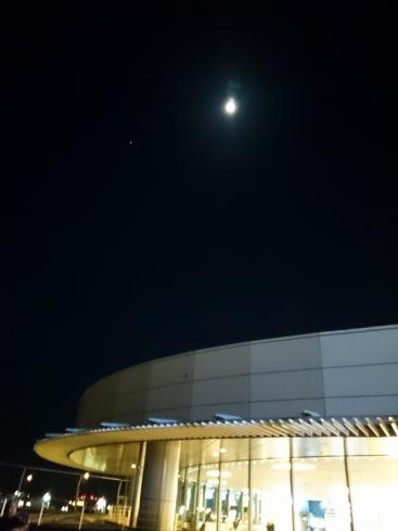 羽田空港国際線ターミナル7