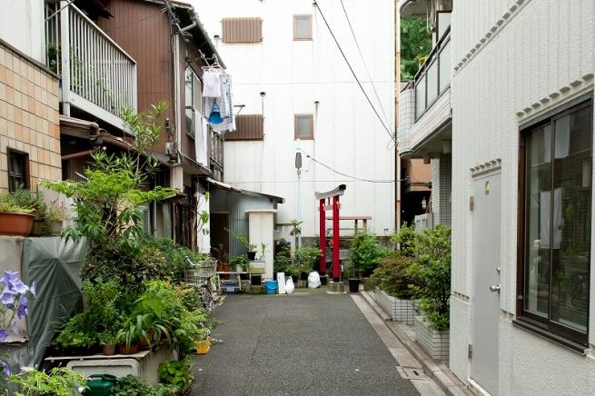 浅草合羽橋夏祭り1