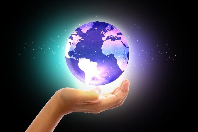 【宇宙人と交信】 今年のうちに世界が滅亡する件