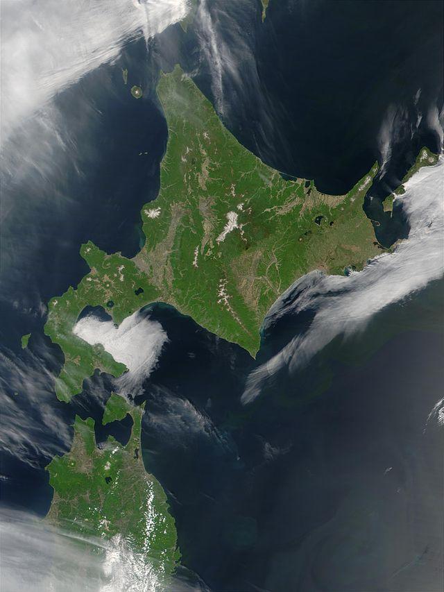 「北海道・根室」に巨大地震の起きる可能性…60年で60cmの地盤沈下に専門家「普通はこうはならない」M9近くないとひずみはとれない説
