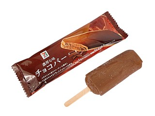 セブンプレミアム 濃厚な味 チョコバー