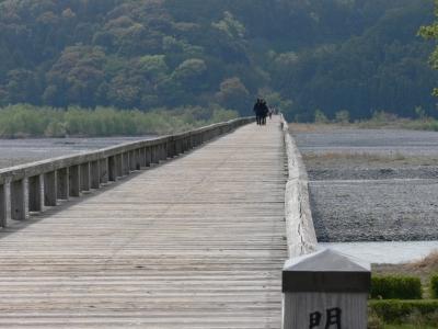 蓬莱橋その3