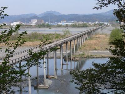 蓬莱橋その4