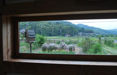 小屋からの眺め260602