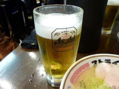 20140326SUTORAIKUKEN_beer.jpg