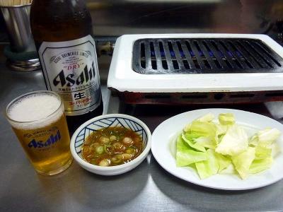 20140523RAKURAKUTEI_beer.jpg