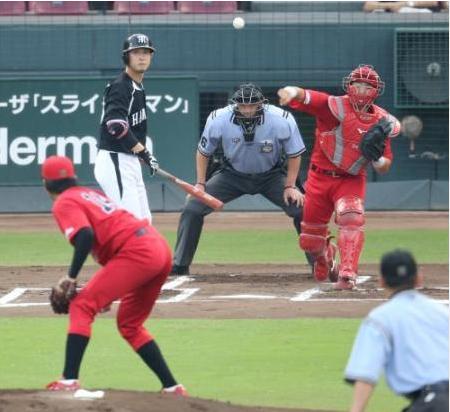 広島投手陣、9回で合計205球も投げる