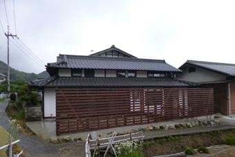 瀬戸田の離れ1